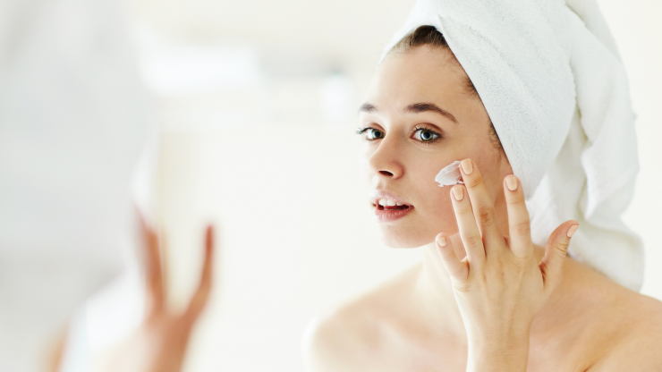 Are You Making These 4 Skincare Mistakes?