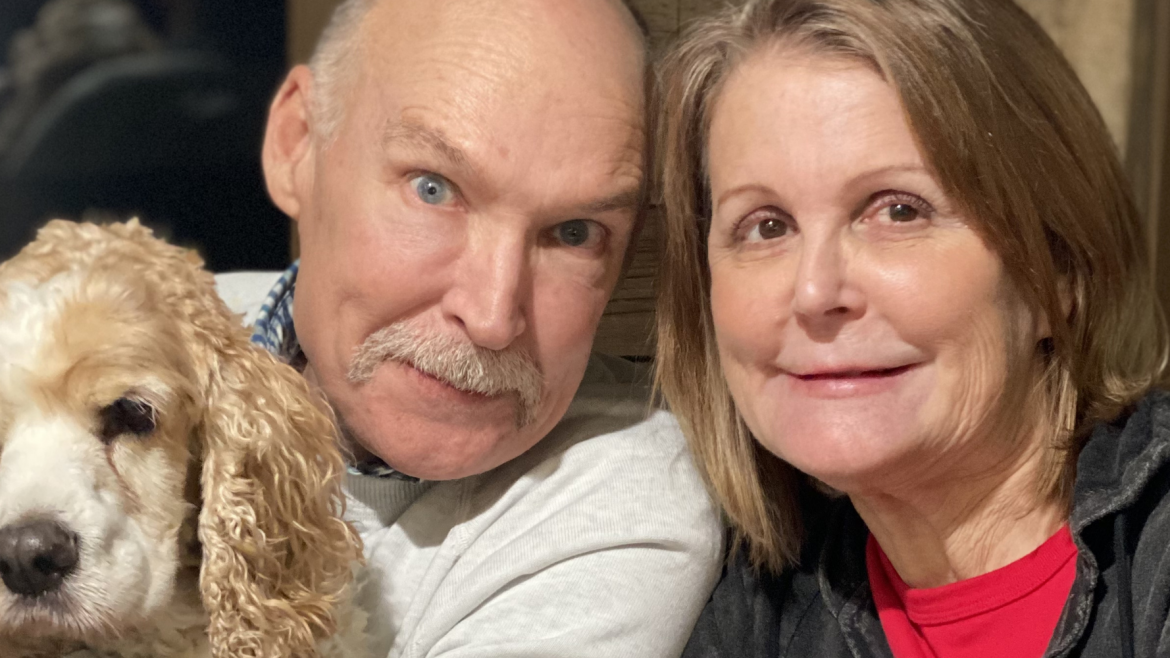 Reflections on 2020 from Roxy and Dr. Madsen