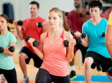 How To Achieve Total Health And Fitness